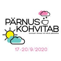 Pärnus Kohvitab septembris 2020